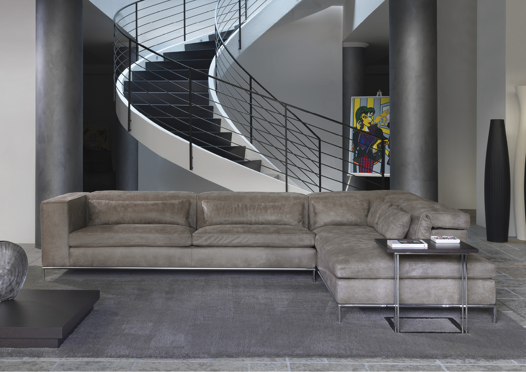 GIRONICO Sofa
